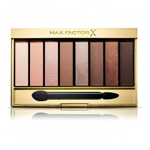 Max Factor NUDE SHADOWS Palette 01 Capuccino Nudes