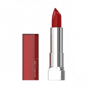 Maybelline Color Sensational Satin lipstick - 322 Wine rush