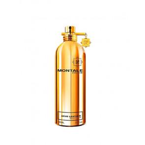 Montale AOUD LEATHER Eau de parfum 100 ml