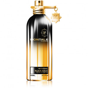 Montale INTENSE BLACK AOUD Extrait de parfum 100 ml