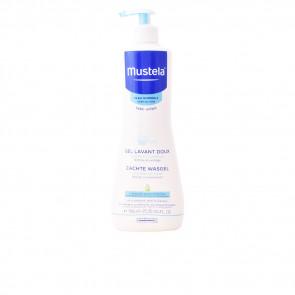 Mustela BEBE Gentle Cleansing Gel Hair and Body 750 ml