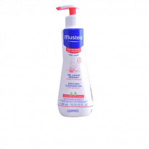 Mustela BÉBÉ SOOTHING CLEANSING GEL Very Sensitive Skin 300 ml