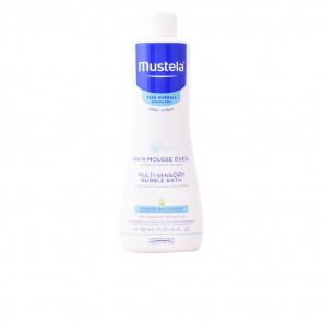 Mustela MULTI SENSORY Bubble Bath 750 ml
