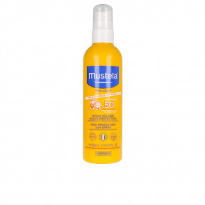 Mustela Spray Solaire Haute Protection SPF50 200 ml