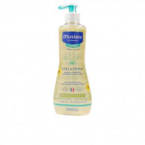 Mustela Stelatopia Huile Lavante Aceite de baño 500 ml
