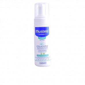 Mustela Stelatopia Mousse Shampoo 150 ml