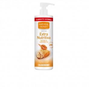 Natural Honey EXTRA NUTRITIVA Loción corporal 700 ml