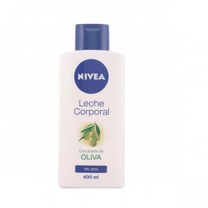 Nivea ACEITE DE OLIVA Dry Skin Body Milk 400 ml