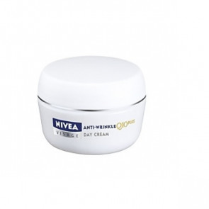 Nivea Q10 PLUS Anti-Wrinkle Day Cream SPF15 50 ml