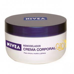 Nivea Q10 PLUS Reafirmante Body Cream 300 ml