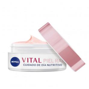 Nivea Vital Piel Radiante 50 ml