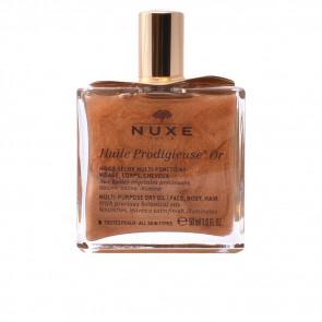 Nuxe HUILE PRODIGIEUSE Or 50 ml