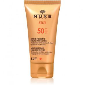 Nuxe NUXE SUN Crème Fondante Haute Protection SPF50 50 ml
