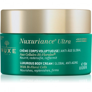 Nuxe NUXURIANCE ULTRA Crème Corps Voluptueuse Anti-Âge 200 ml