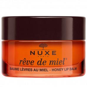 Nuxe Rêve de Miel Baume lèvress - Bee Happy 15 g