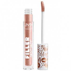 NYX Filler Instinct Plumping lip polish - Brunch drunk 2,5 ml