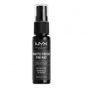 NYX Matte Finish Setting spray 18 ml
