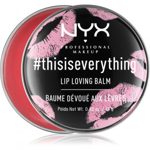 NYX Thisiseverything Lip loving balm - Lolita 12 g