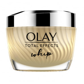 Olay WHIP TOTAL EFFECTS Crema Hidratante Activa 50 ml