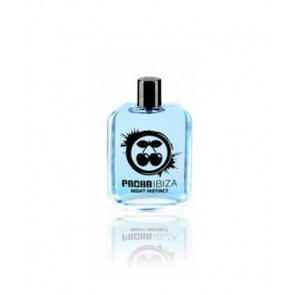 Pacha NIGHT INSTINCT Eau de toilette Vaporizzatore 100 ml