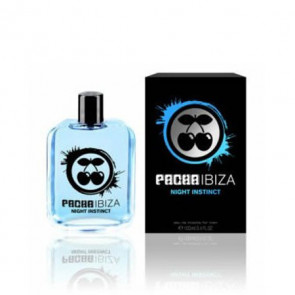 Pacha NIGHT INSTINCT Eau de toilette Vaporizador 100 ml