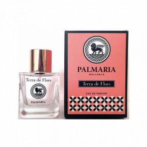 Palmaria TERRA DE FLORS Eau de parfum 50 ml