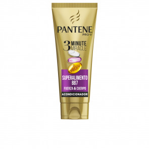 Pantene 3 Minute Miracle Superalimento BB7 Acondicionador 200 ml