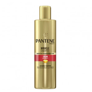 Pantene Miracle Color Protect Shampoo 270 ml