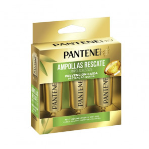 Pantene Pro-V Ampollas Rescate 3 ud