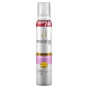 Pantene Pro-V Espuma Rizos Naturales 250 ml