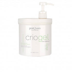 Postquam CRIO GEL Body Treatment 1000 ml