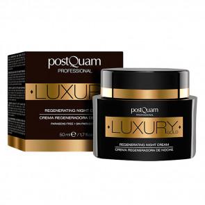 Postquam LUXURY GOLD Regenerating Night Cream 50 ml