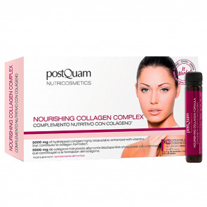Postquam NOURISHING COLLAGEN COMPLEX