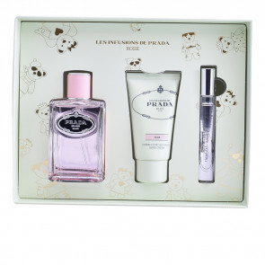 Prada Lote INFUSION ROSE Eau de parfum