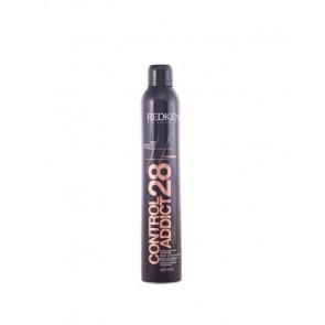 Redken CONTROL ADDICT Extra High-hold Hairspray Laca Fijadora 400 ml