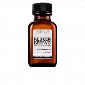 Redken Redken Brews Beard and Skin Oil 30 ml