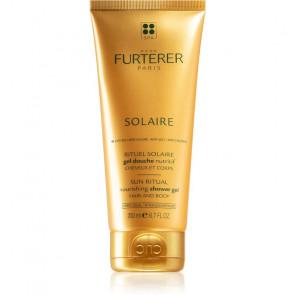 René Furterer SOLAIRE Gel de ducha 200 ml