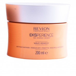 Revlon EKSPERIENCE WAVE REMEDY Antifrizz Mask 200 ml