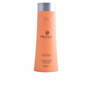 Revlon EKSPERIENCE WAVE REMEDY Hair Cleanser 250 ml