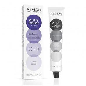 Revlon Nutri Color Filters - 020