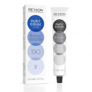 Revlon Nutri Color Filters - 190