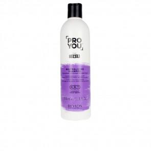 Revlon Proyou The Toner Shampoo 350 ml