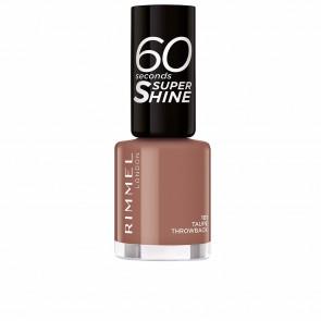 Rimmel 60 Seconds Super Shine - 101