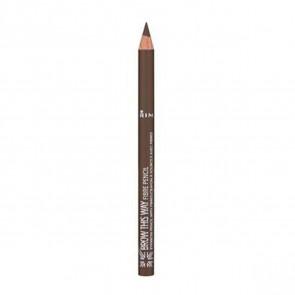 Rimmel BROW THIS WAY Fibre Pencil 002 Medium