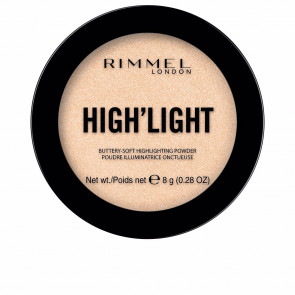 Rimmel High'Light Buttery-Soft Highlinghting Powder - 001 Stardust