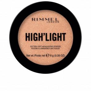 Rimmel High'Light Buttery-Soft Highlinghting Powder - 003 Afterglow