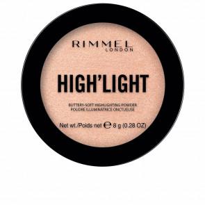 Rimmel High'Light Buttery-Soft Highlinghting Powder - 02 Candleit