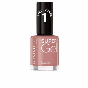 Rimmel Kate Super Gel Nail Polish - 033 R&B Rose