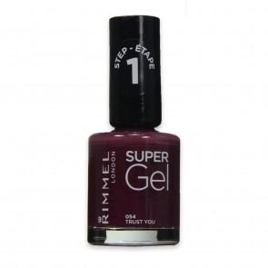 Rimmel Kate Super Gel Nail Polish - 54 Trust You
