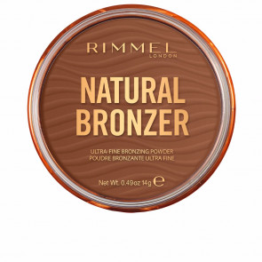 Rimmel Natural Bronzer - 004 Sundown